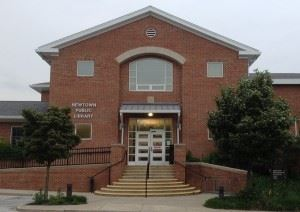 Newtown Public Library