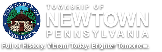 Pay | Newtown Township, PA