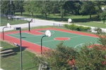 Basketball Court at Gable Park